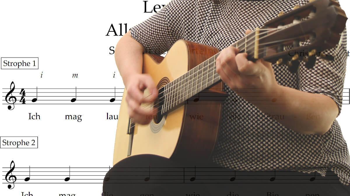gitarre-lernen-nach-noten-christian-haupt-leipzig