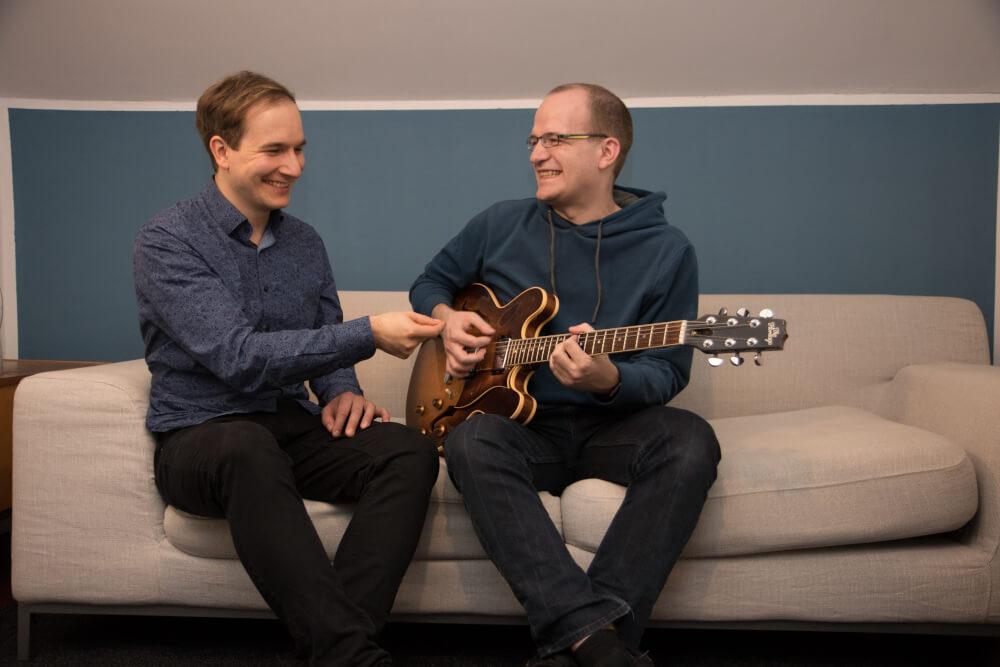 leipziger-gitarrenunterricht-paedagoge-gitarrenschueler-musikschule