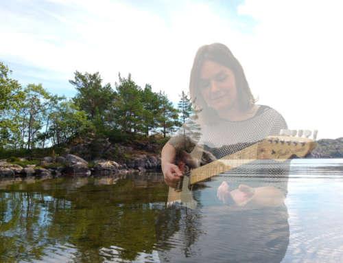 Gitarre spielen lernen und positive Psychologie