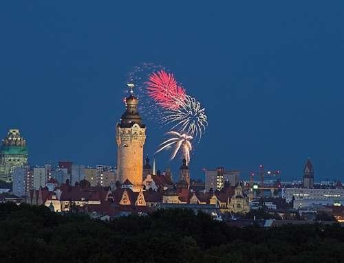 Leipzig, Tradition und die Gitarrenmusikschule