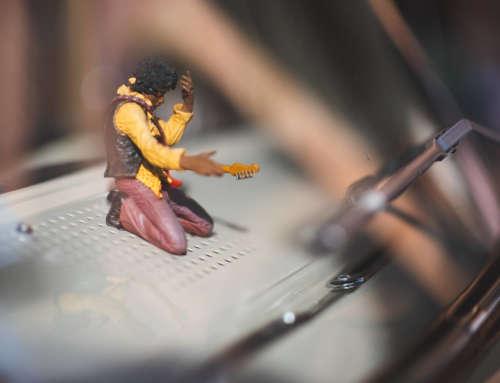 Musikgrößen im Fokus – Jimi Hendrix – Ein Pionier prägt ein ganzes Jahrhundert